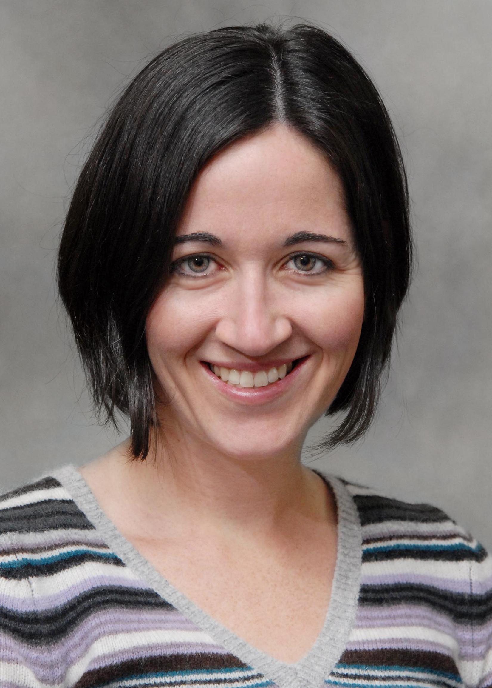 Rebecca Ameduri, MD