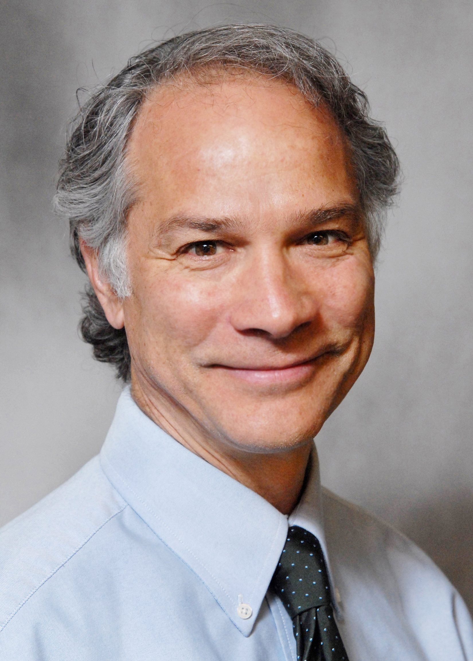 Michael Georgieff, MD
