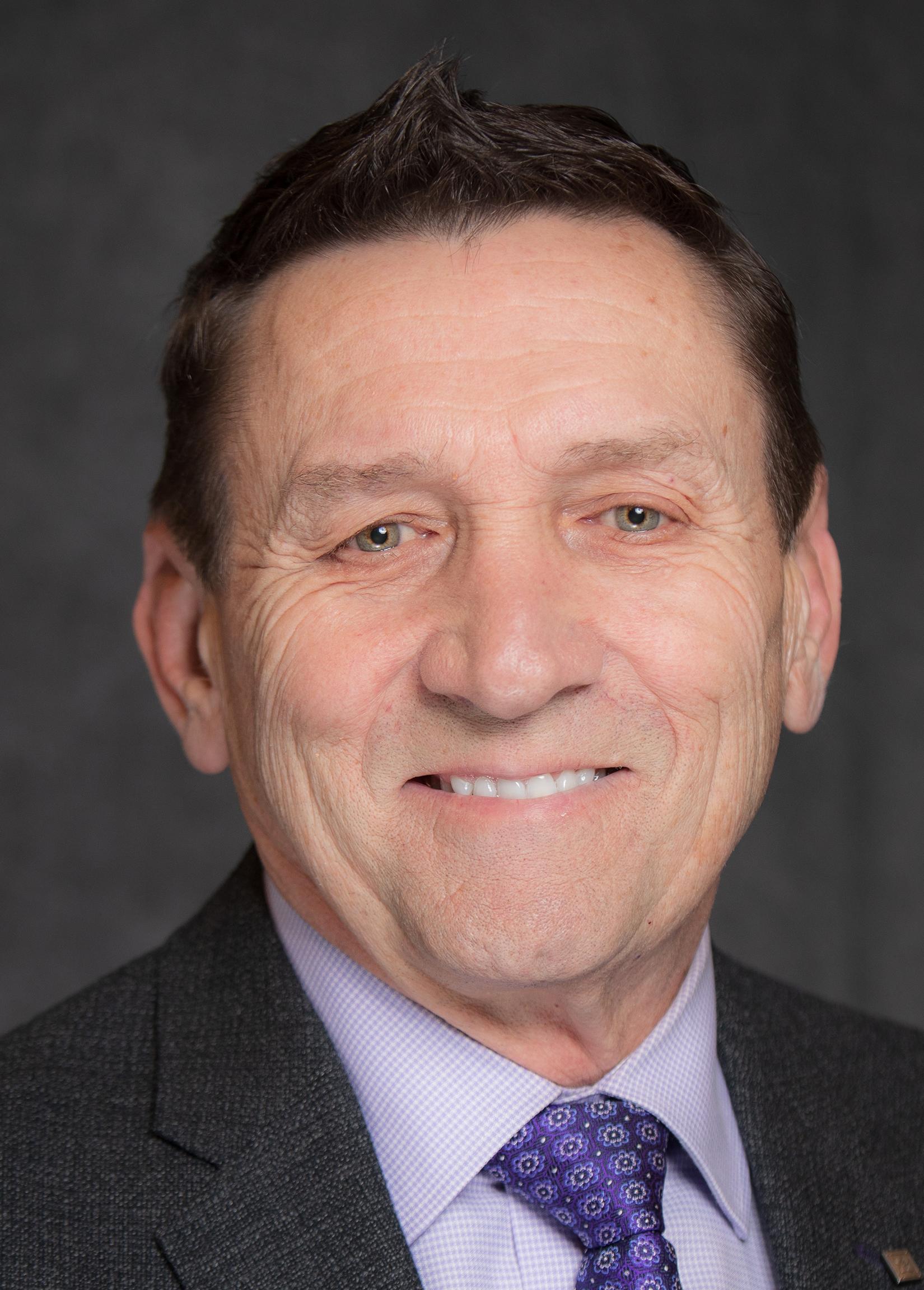 Daniel V. Landers, MD, FACOG