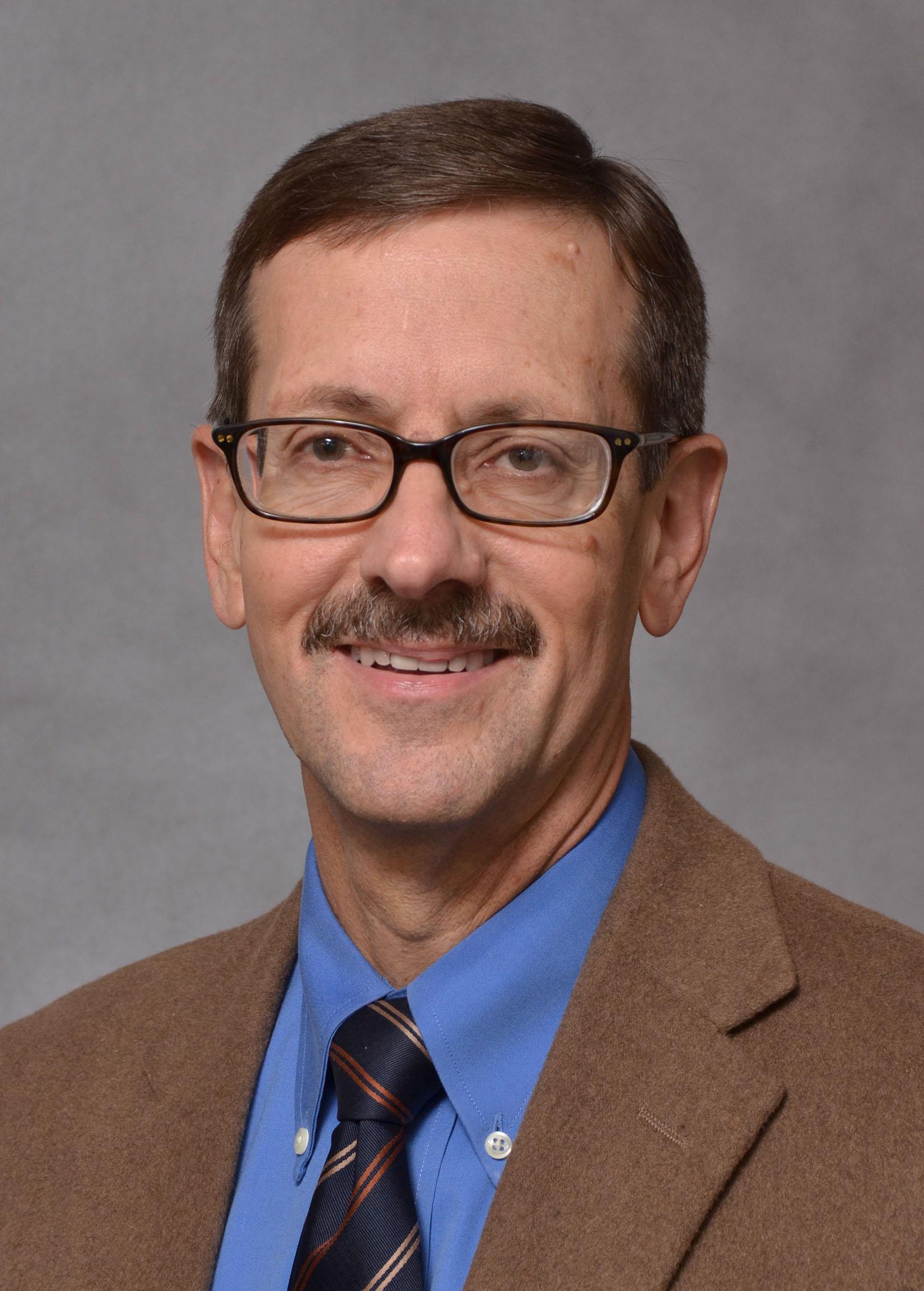 Joseph Neglia, MD, MPH