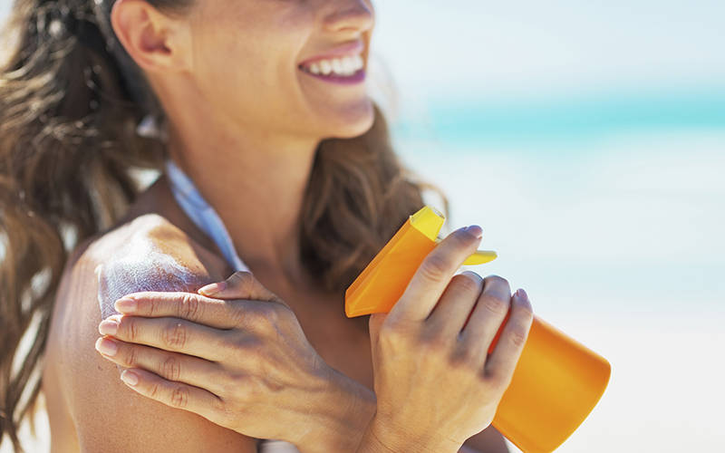What Sunscreens Should I Use To Protect My Skin